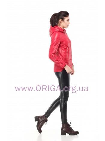 *  НОВИНКА 2019! женская куртка АМИНА-яркий, 42-52