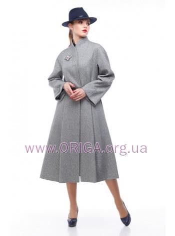 * ВЕСЕННЯЯ НОВИНКА пальто КАМИЛА шерсть 44-46