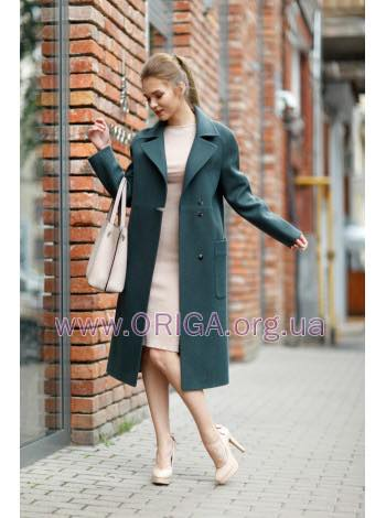 * Весенняя новинка пальто ЛУЧИАНА, шерсть,  40-50