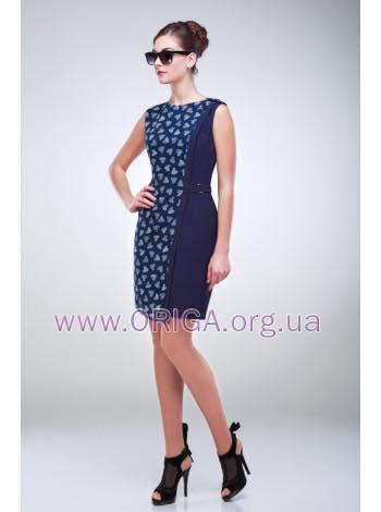 """платье """"Анжелика"""" 46"""