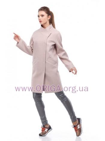"""* Новинка 2017! пальто """"БЛЮЗ-1"""" шерсть, 42-52"""
