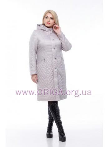 """* Хит продаж! Пальто """"Софи-1"""" 48-60"""