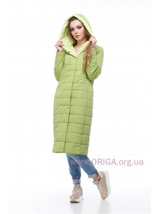 * New spring 2018! женское пальто длинное СИМА-2, 48-60