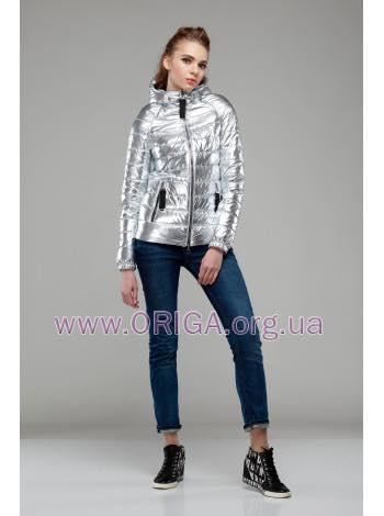 """* New spring 2018! куртка """"УНА"""", 42-48"""