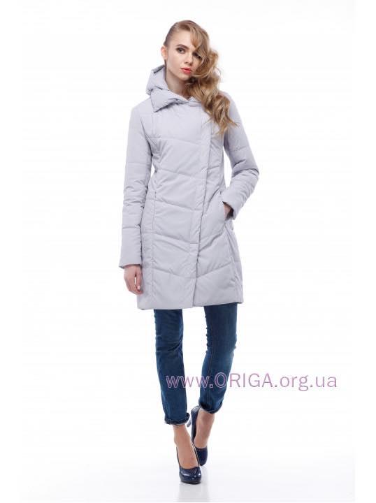 *анонс осень-2018! женское полупальто/ куртка удл. ЛИКА-1, пастельные цвета, 42-50