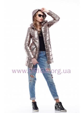 * New spring 2018! женское полупальто/ куртка удл. ВЕСТА-3, 42-54