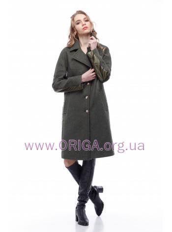 * New spring 2018! женское пальто  МОНРЕАЛЬ-2, шерсть Италия, 42-52