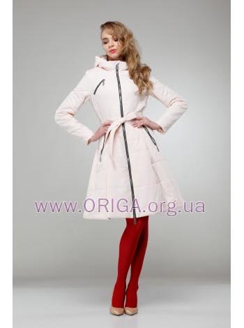 * New spring 2018! женское пальто клешоное АВРОРА-2, 42-48