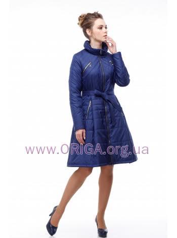 * New spring 2018! женское пальто клешоное АВРОРА-3, 42-48