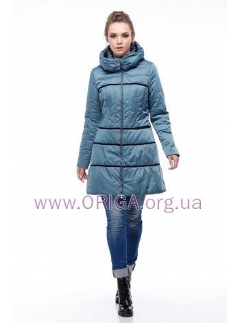 * New spring 2018! женское пальто- куртка ВАСИЛИСА-2, 42-48