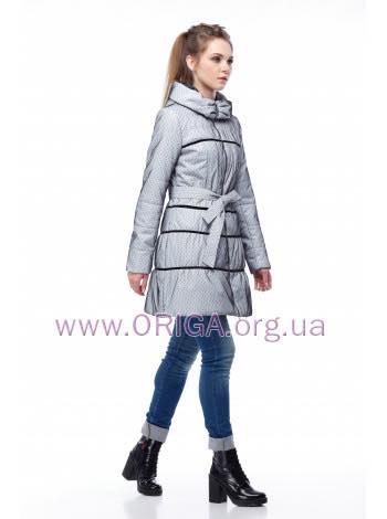 * New spring 2018! женское пальто- куртка ВАСИЛИСА-1, 42-48