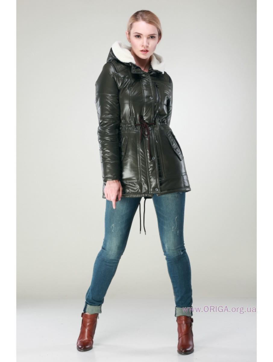 bcec67978c2 За 1300 грн! Зимняя куртка
