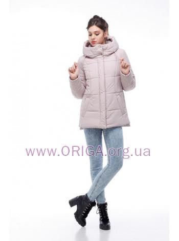 * зима 2018-2019! зимняя куртка ЭШЛИ 42-54
