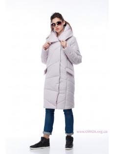 Зима 2018-2019!! пальто «Карина-new», 42-48