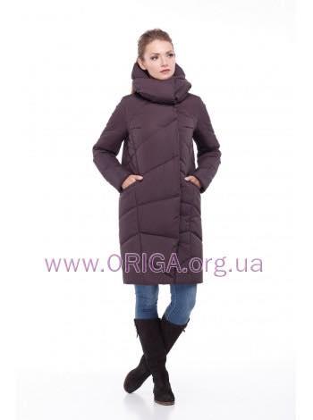 Зима 2018-2019!! пальто «Карина-new», 46-52