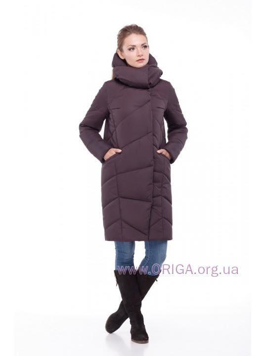 Зима 2018-2019!! пальто «Карина-new», 42-52