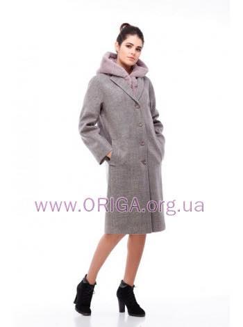 *  Зима VIP 2018! пальто МАНХЭТТЕН-2, шерсть, 50-52