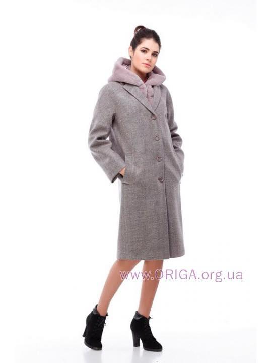 *  Зима VIP 2018! пальто МАНХЭТТЕН-2, шерсть, 46-52