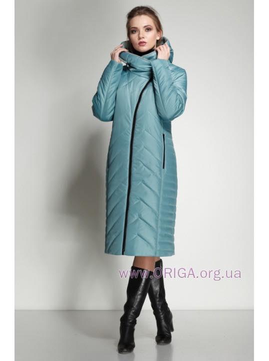 пальто зимннее «МИРА-1», овчина/шерсть, 48-58
