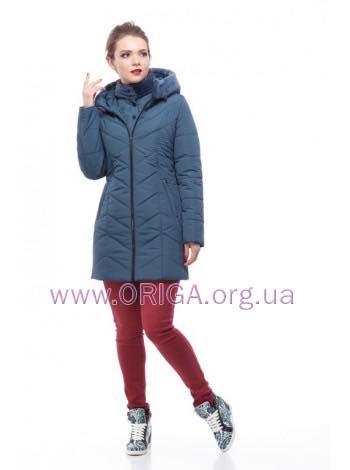 """зимняя куртка """"СТЕЛЛА-2"""", 52-58"""